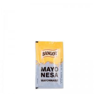 Mayonesa bolsita monodosis 10 g