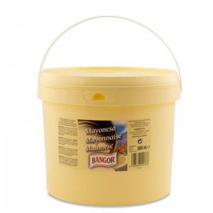 Mayonesa Casera cubo 3.600 ml