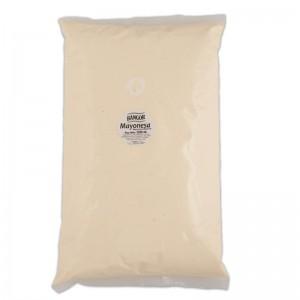 Mayonesa pouch/bolsa 3.200 ml