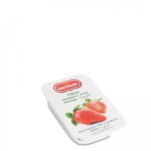 Mermelada Fresa tarrina 20 g exp