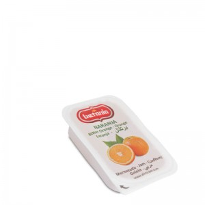 Mermelada Naranja tarrina 20 g exp