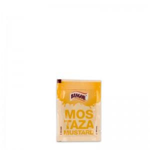 Mostaza bolsita monodosis 6 g