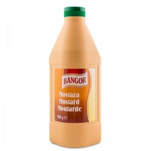 Mostaza botella 1.000 g
