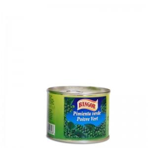 Pimienta Verde lata 1/4 kg