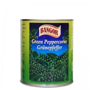 Pimienta Verde lata 1 kg