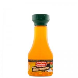 Reducción Miel Frambuesa botella PET 350 g