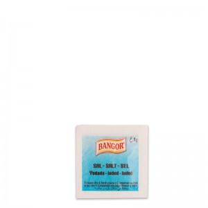 Sal bolsita monodosis 1 g