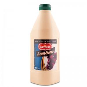 Salsa de Arándanos botella 1.100 g