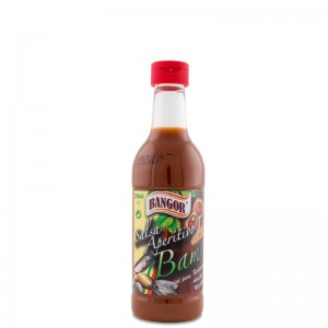 Salsa Bam botella PET 200 ml