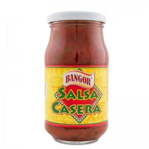 Salsa Casera tarro 460 g