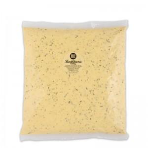 Salsa Bearnesa pouch/bolsa 1,5 kg