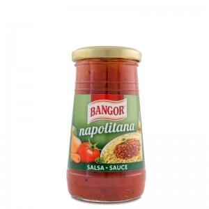 Salsa Napolitana tarro cristal 275 g