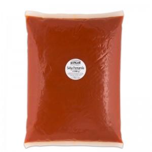 Salsa Pomarola/Tomate Frito pouch/bolsa 2.500 g