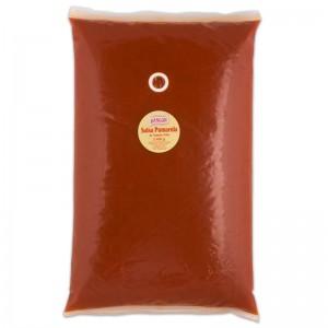 Salsa Pomarola/Tomate Frito pouch/bolsa 3.400 g