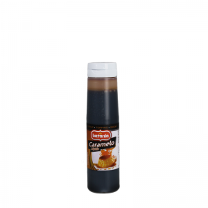 Sirope de Caramelo botella 300 ml