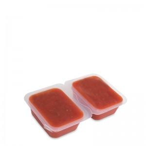 Tomate Rallado tarrinas dúo 2 x 55 g