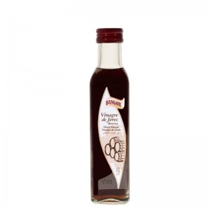 Vinagre de Jerez botella cristal 250 ml