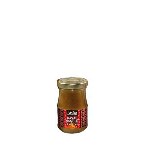 Ras al Hanout tarro cristal 90 g