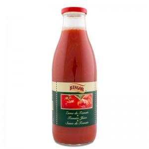 Zumo de Tomate botella 1 L