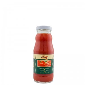 Zumo de Tomate botella 200 ml