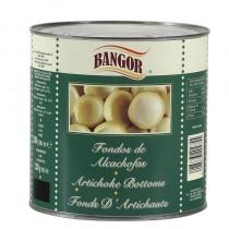 Fondos de Alcachofa lata 3 kg