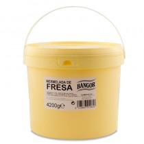Mermelada de Fresa cubo 4.200 g