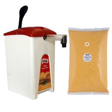 Solutions pour la restauration, le catering et le foodservice.