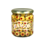 Paprika real olives