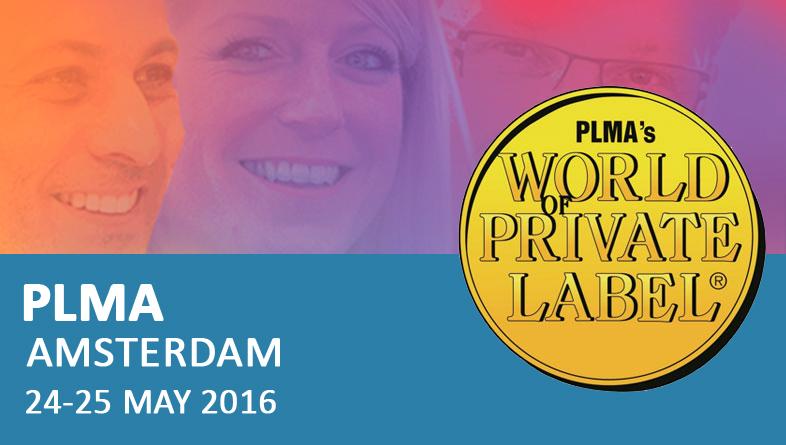 PLMA 2016, AMSTERDAM (PAYS BAS)