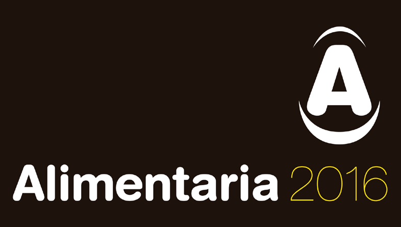ALIMENTARIA 2016, BARCELONA (SPAIN)