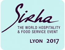 SIRHA 2017, LYON