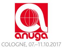 ANUGA 2017, COLOGNE